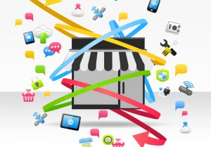 Girişimciler İçin Sınırsız Ticaret; E-ticaret