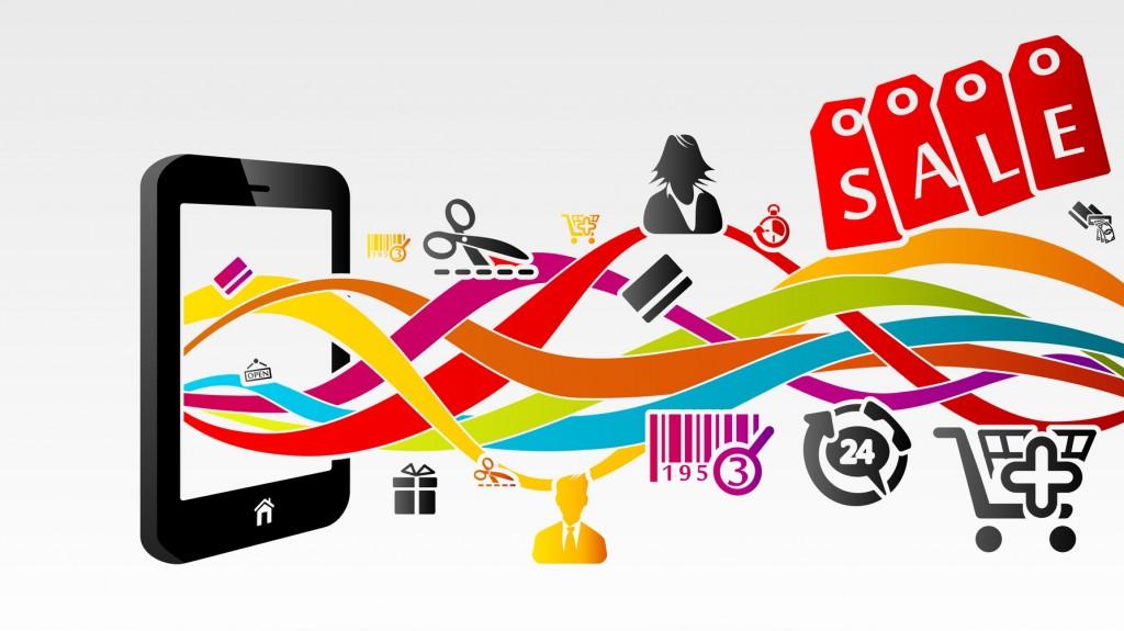 Mobil E Ticaret Tasarımda Sınır Tanımayan Marka