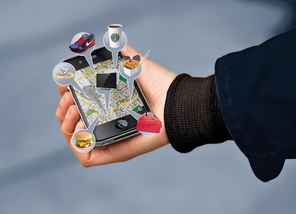 Rgs Yazılım Mobil E-Ticaret Tasarımları