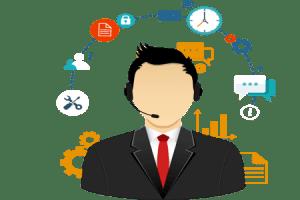 E-ticarette Teknik Destek
