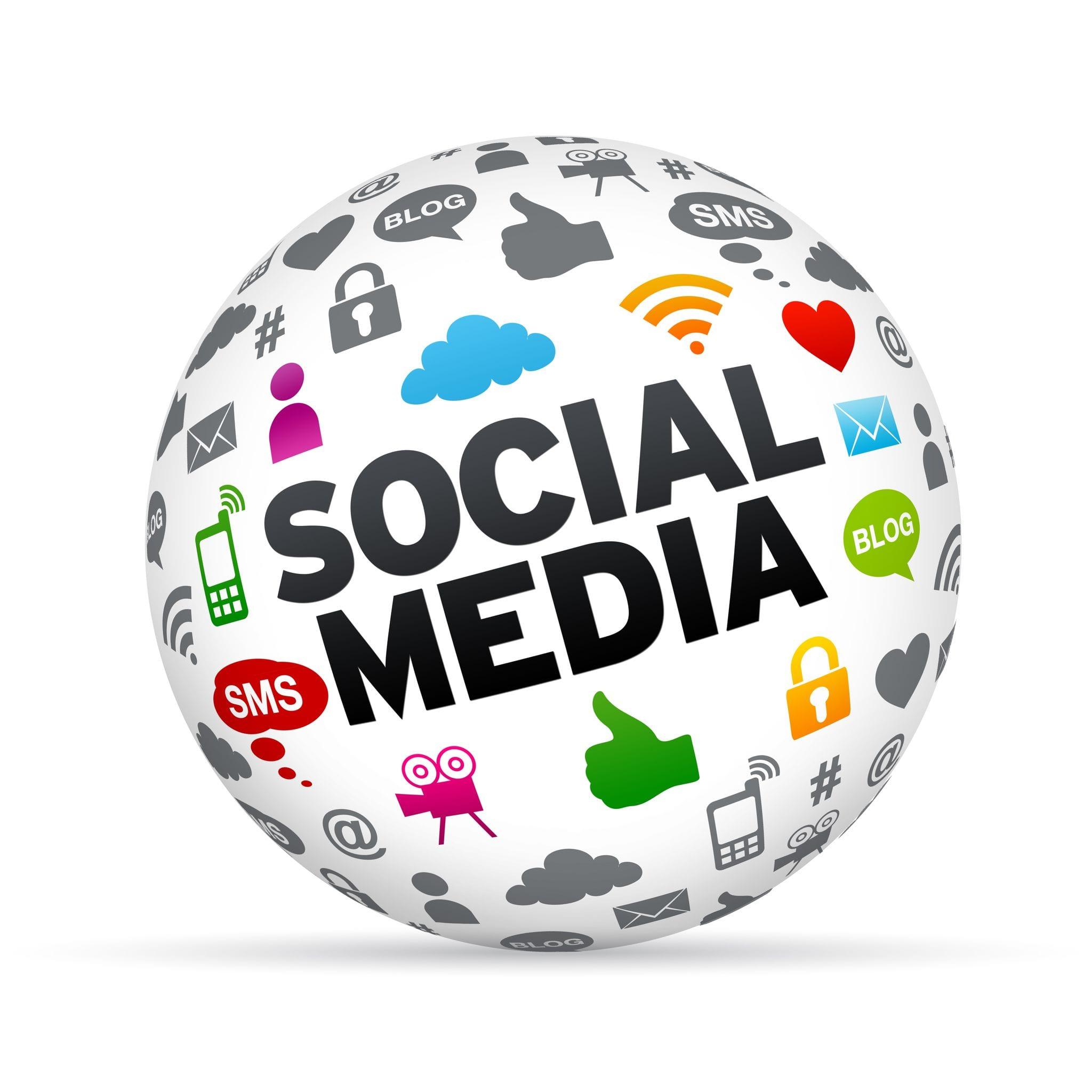 E ticaret ve Sosyal Medya