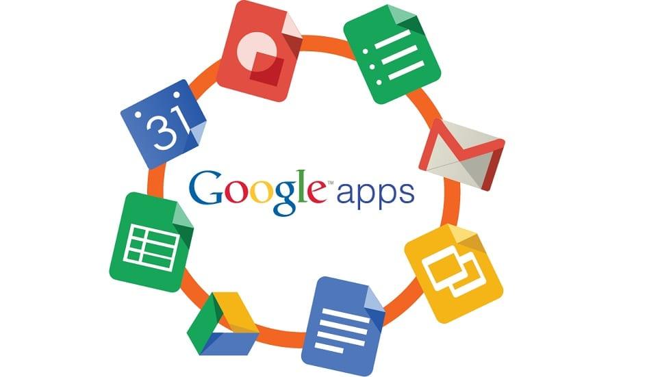 google işletmeler