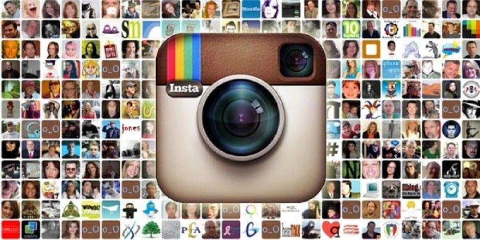 instagram giris