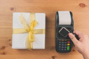 credit card reader and gift 1088 677